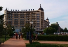 Болгария. Золотые пески. Отель Адмирал