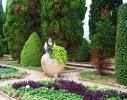 Болгария. Балчик. Ботанический сад