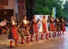 Болгария. Болгарские народные танцы