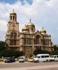 Болгария. Варна.Кафедральный собор Успение Пресвятой Богородицы