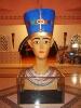 Египет. Шарм-эль-Шейх. Бюст Нефертити