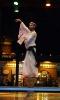 Египет. Шарм-эль-Шейх. Мужчины тоже очень хорошо исполняют танец живота
