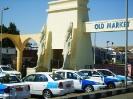Египет.Шарм-эль-Шейх. Ворота в Старый город