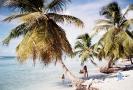 Доминикана. Остров Саона