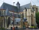Бельгия. Гент. Церковь св. Михаила