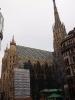 Вена. Собор святого Стефана