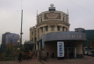 Вена. Кинотеатр