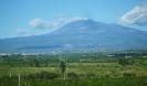 Италия. Сицилия. Вулкан Этна
