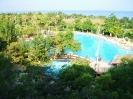 Италия. Сицилия. Территория отеля Fiesta Garden Beach