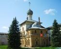 Ростов Великий. Кремль.Церковь Одигитрии