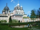 Ростов Великий. На територии Кремля