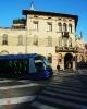 Италия. Трамвай в г. Падуя