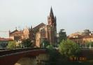 Италия. Верона. Церковь Сан Фермо