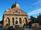 Италия. Падуя. Базилика Св. Антония I