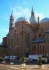 Италия. Падуя. Базилика Св. Антония II