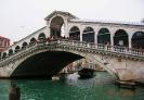 Италия. Венеция. Мост Риальто