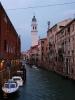 Италия. Венеция. Канал
