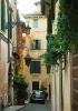 Италия. Улица Вероны